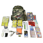 Ready America Outdoor Survival Kit 4-Person