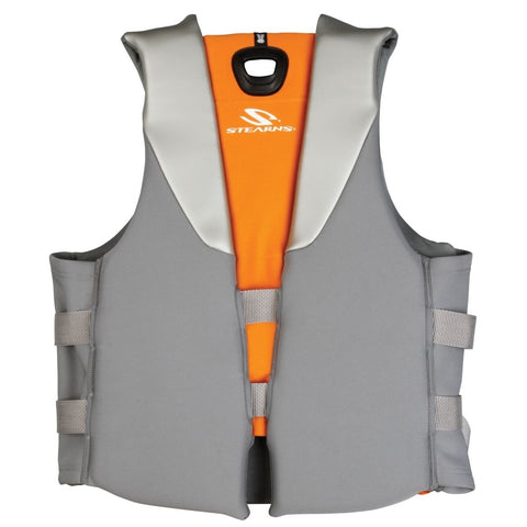 Stearns Womens V2 Series Abstract Wave Neoprene Vest PFD XL