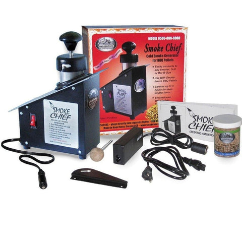 Smokehouse Smoke Chief Cold Smoker