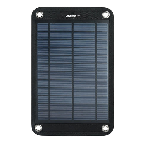 Third Wave Power mPowerpad 2 Go Solar Charger
