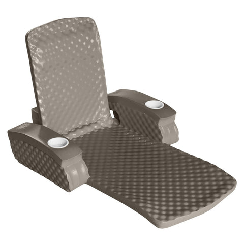 TRC Recreation Baja II Folding Lounge - Bronze