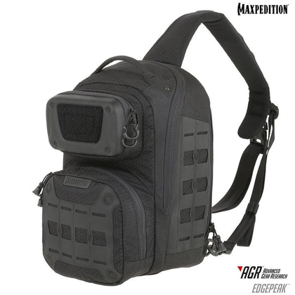 [Maxpedition EDGEPEAK Ambidextrous Sling Pack] - Ravenous76
