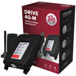 weBoost Drive 4G-M™ Vehicle Cell Phone Signal Booster Car RV Truck Van