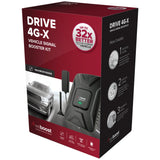 Weboost Drive 4G-X™ In-Vehicle Cellular Signal-Booster Kit
