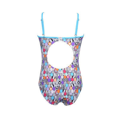 Illusions One Piece | Tween Swimwear