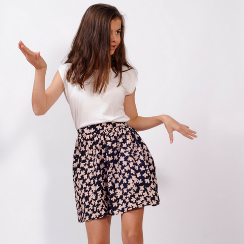 Maple Skirt