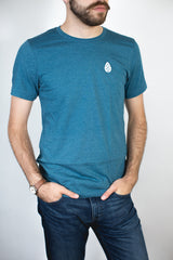 Signature Adventure T-Shirt Deep Teal