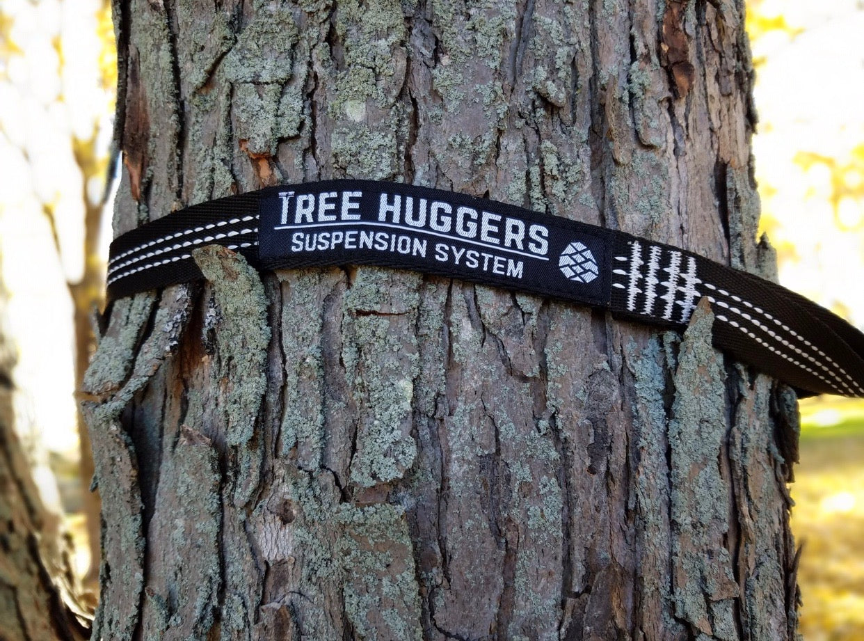 Tree Huggers (White)