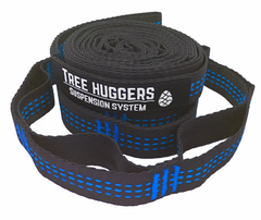 Tree Huggers (Blue)