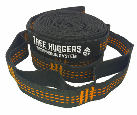Tree Huggers (Orange)