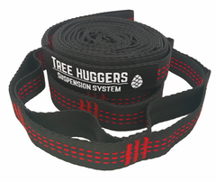 Tree Huggers (Red)