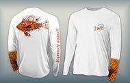 Lionfish Eliminator - Men's Performance Long Sleeve