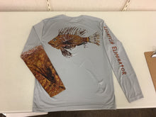 Lionfish Eliminator - Women's Performance Long Sleeve