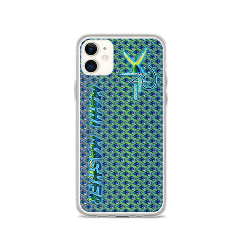 Mahi Mermaid iPhone 11 Series Case