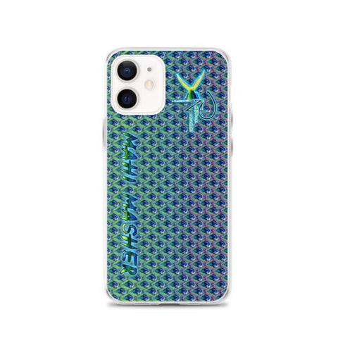 Mahi Mermaid iPhone 12 Series Case