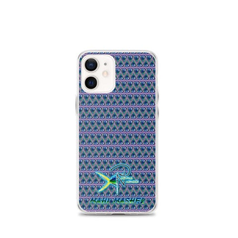 Mahi Turtle Shell iPhone 12 Series Case