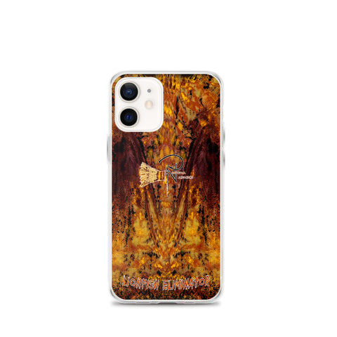 Lionfish Eliminator iPhone 12 Series Case
