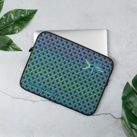 Mahi Mermaid Laptop Sleeve