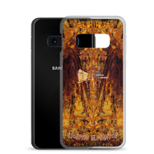 Lionfish Eliminator Samsung Cases