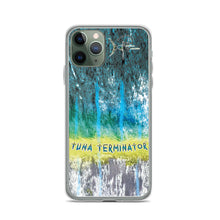 Tuna Terminator iPhone 11 Series Cases