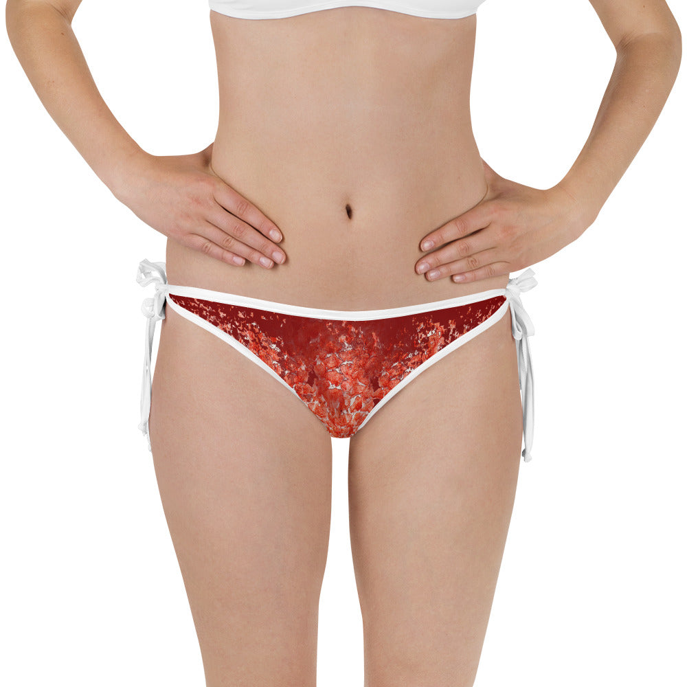 Snapper Slayer Reversible Bikini Bottom