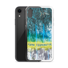 Tuna Terminator iPhone Cases
