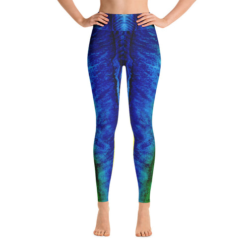 Mahi Masher Yoga Leggings