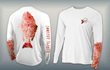 Snapper Slayer Women's Performance Long Sleeve