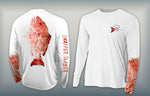 Snapper Slayer YOUTH Performance Long Sleeve