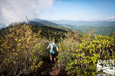 Trail Races to Push You in 2020