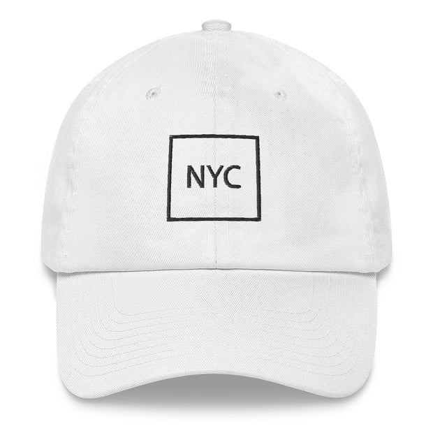 NYC Dad hat