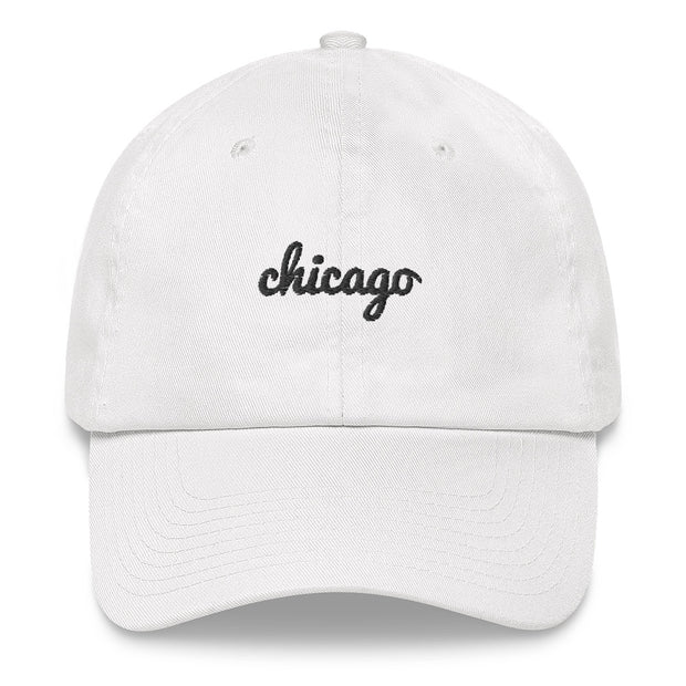 Chicago Dad hat