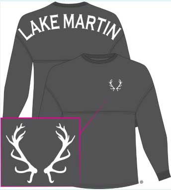 lake marting spirit jersey