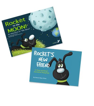 Rocket Book Pack