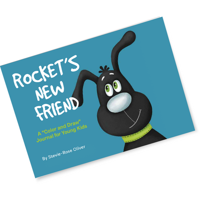 """Rocket's New Friend"""