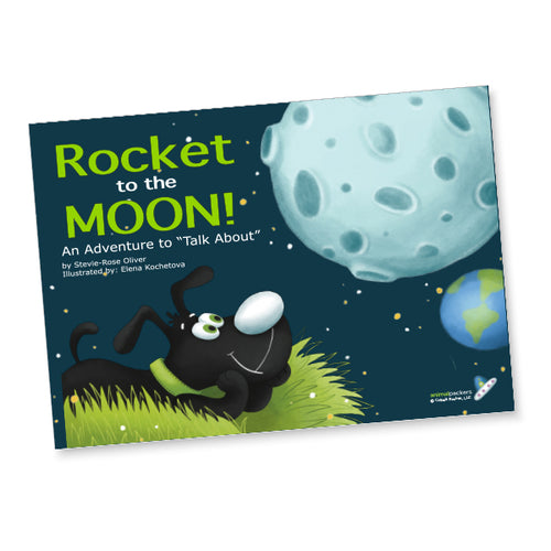 """Rocket to the Moon!"""