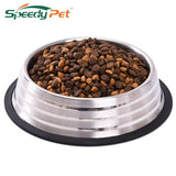 SPEEDY PET Stainless Steel Feeder - Dog E Paws