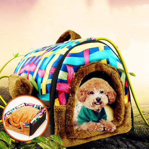 DOG E Fashion Carriers - Dog E Paws