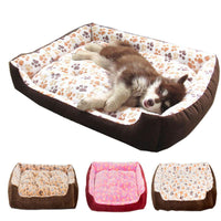 DOG E Large Beds - Dog E Paws