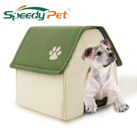 SPEEDY PET Puppy Home - Dog E Paws