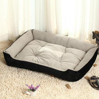 DOG E Large Dog Beds - Dog E Paws