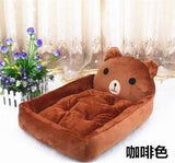 NUOYUFAN Animal Dog Beds - Dog E Paws