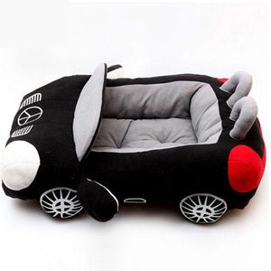 Dog E Car Beds - Dog E Paws