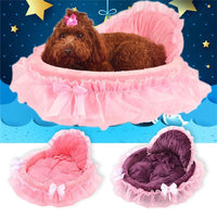 DOG E Cinderella Dog Bed - Dog E Paws