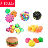AIBOULLY Dog Toys - Dog E Paws