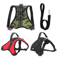 VKTECH Adjustable Harness - Dog E Paws