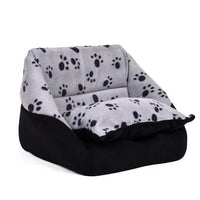 PAWZ ROAD House Beds - Dog E Paws