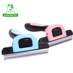 KIMHOME Dog Brush - Dog E Paws