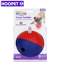 HOOPET Leakage Treat Ball - Dog E Paws