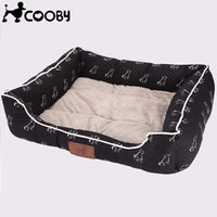 COOBY Large Beds - Dog E Paws